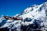 Diamond Lil, Mt. Rainier, fromFifi