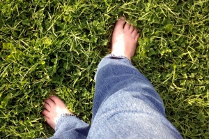 Toes_In_Wet_Grass